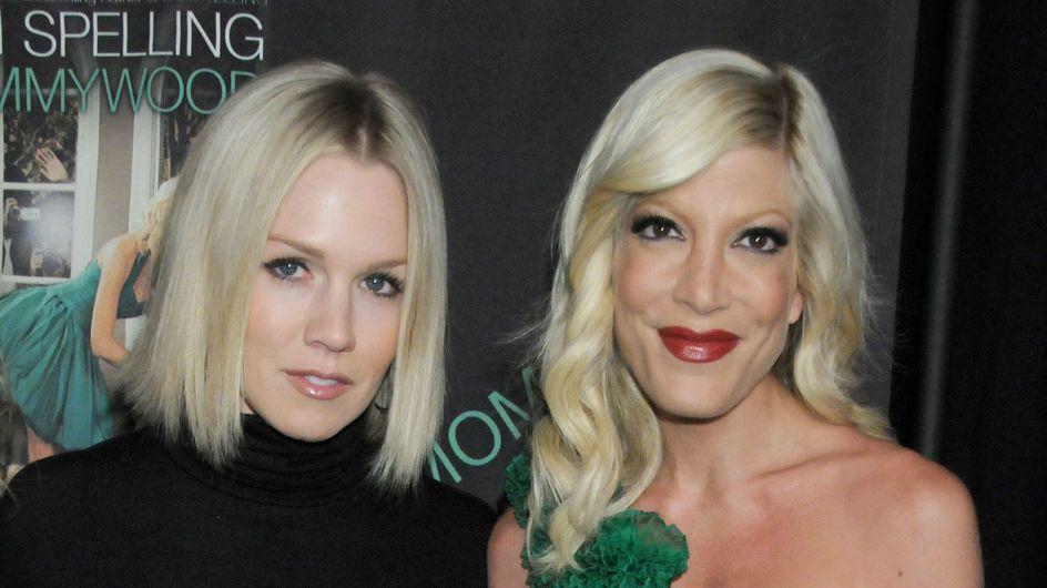 """""""Kelly"""" e """"Donna"""" insieme 20 anni dopo"""