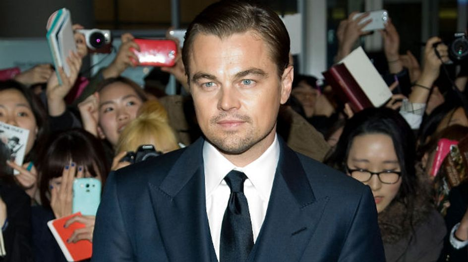 Watch: Leonardo DiCaprio recalls the time he was almost eaten by a shark
