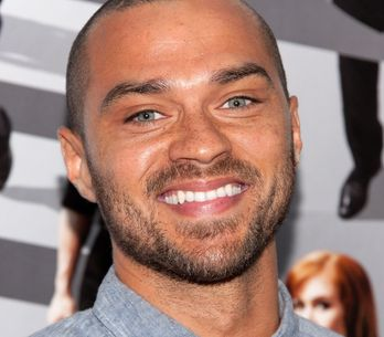 Jesse Williams : Le sexy docteur de Grey's Anatomy est papa
