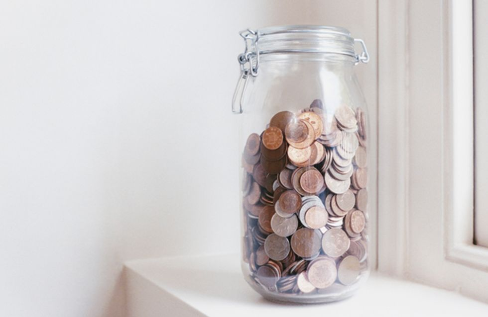 How to save up money: Five saving secrets