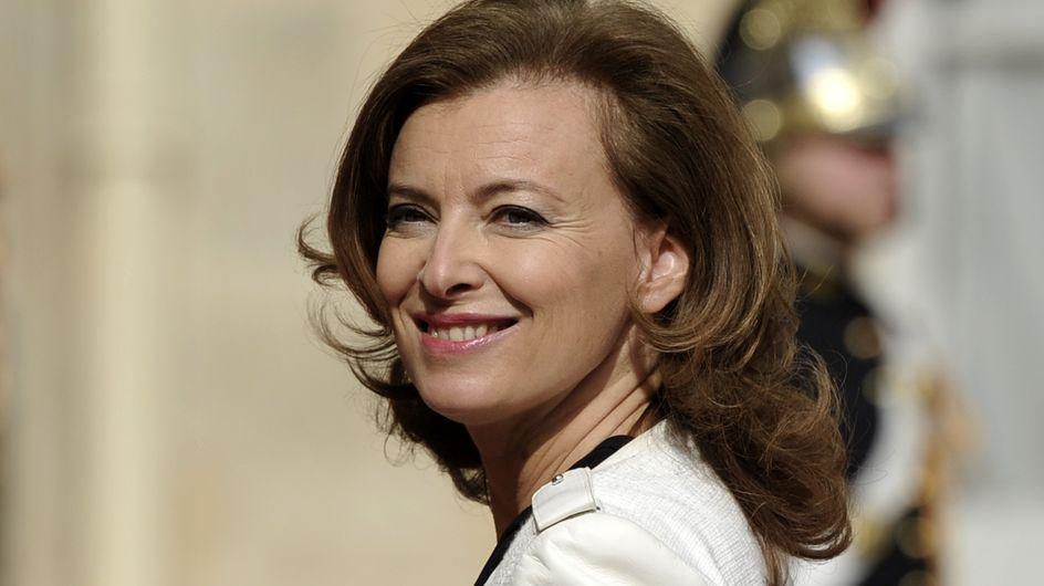 """Valérie Trierweiler : Va-t-elle faire ses """"valoches"""" ?"""