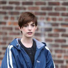 Schock im Urlaub: Anne Hathaway fast ertrunken!