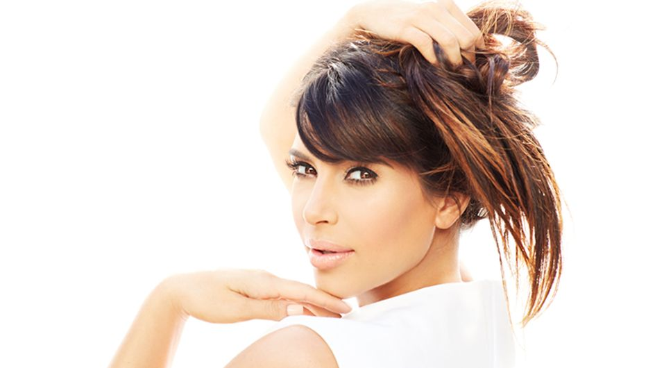 Kim Kardashian : Elle ressort ses photos d'ado