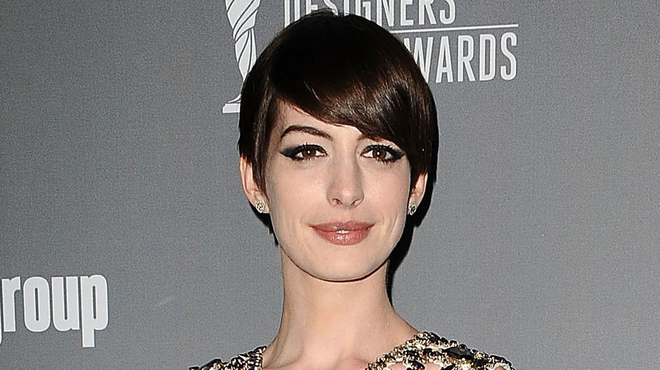 Anne Hathaway : Elle frôle la mort pendant ses vacances !