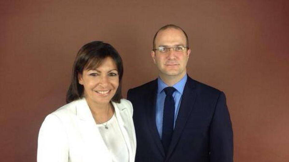 """Anne Hidalgo a trouvé une """"terre de mission"""" : le 6è arrondissement de Paris"""