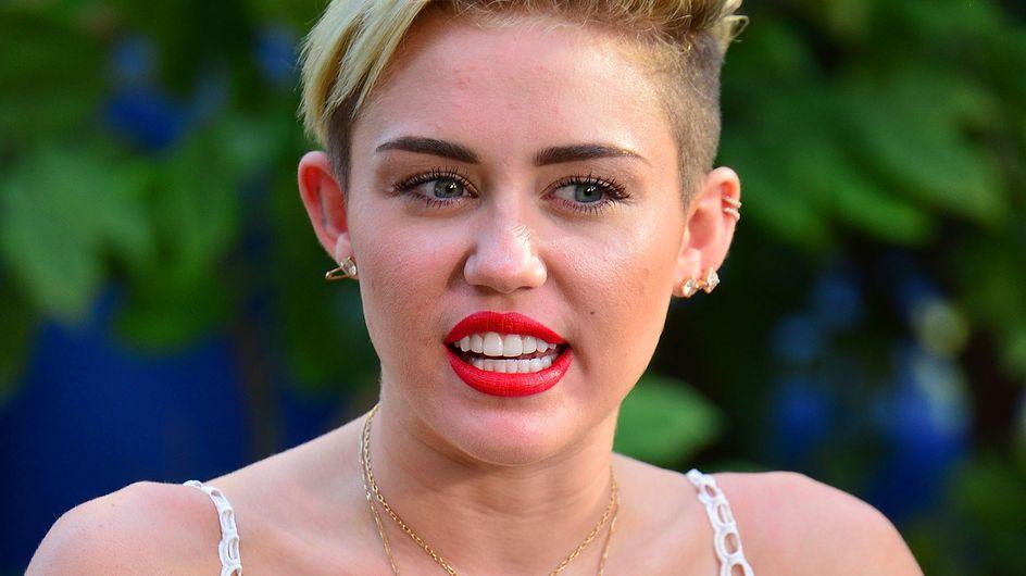 Le photographe de Marc Jacobs refuse de photographier Miley Cyrus