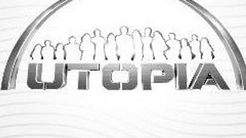 Télé-réalité : Utopia vous enferme dans une cabane pendant un an