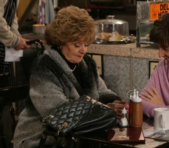 Coronation Street 20/01 – Hayley gets ready to die