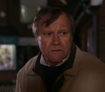 Coronation Street 22/01 – Roy is rocked by grief