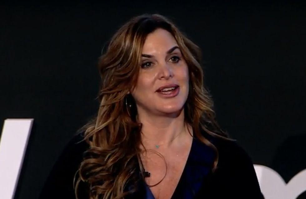 La femme de la semaine : Janine di Giovanni, clown malgré elle