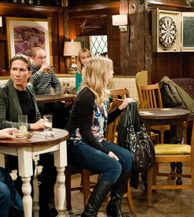 Emmerdale 20/01 –Sam is sure Declan is behind Rachel's confession