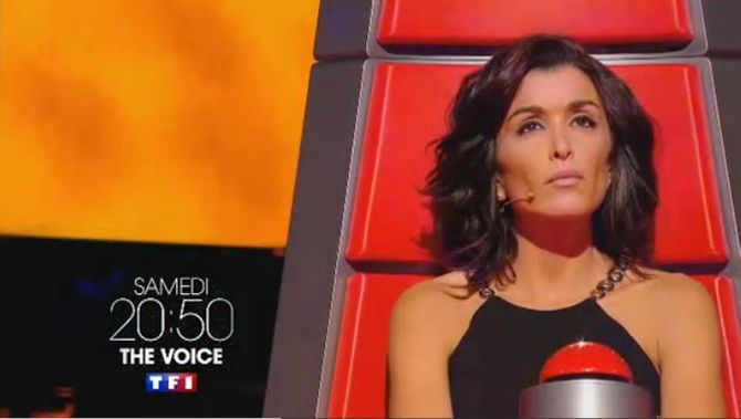 Jenifer - The Voice 3