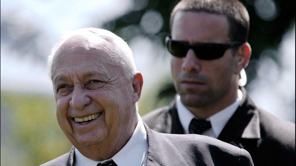 Muere Ariel Sharon, ex primer ministro de Israel, tras 8 años en coma