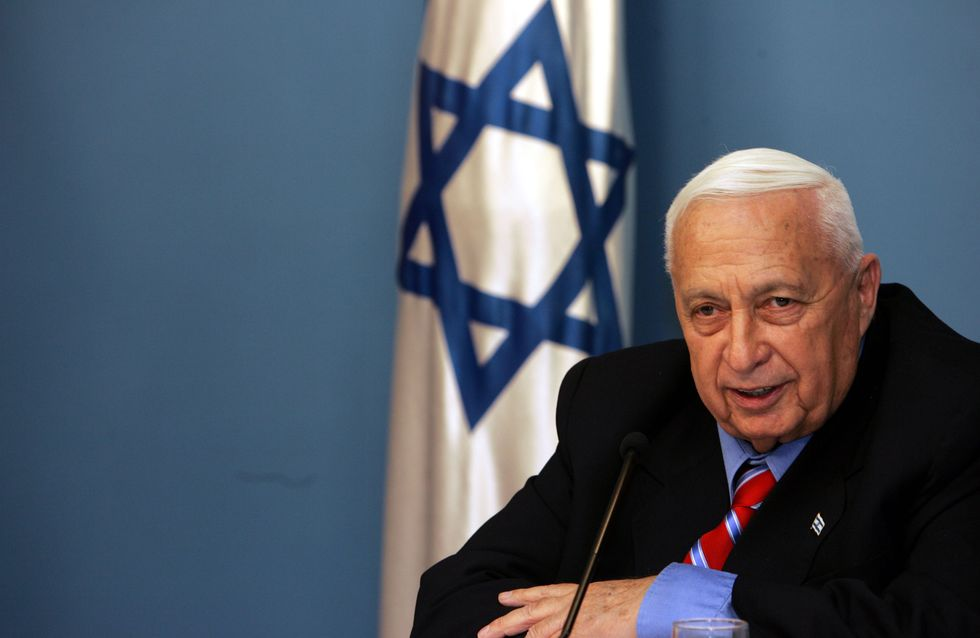 Ariel Sharon : Mort de l'ancien premier ministre israélien