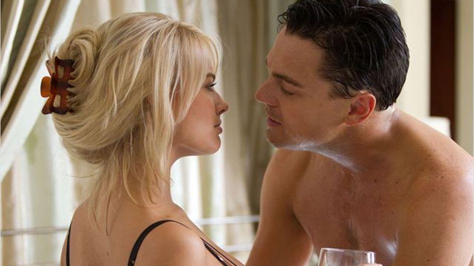 Margot Robbie : Honteuse des scènes de sexe avec Leonardo DiCaprio
