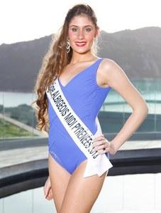 Miss Prestige Albigeois Midi-Pyrenees
