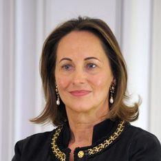 François Hollande et Julie Gayet : Ségolène Royal réagit