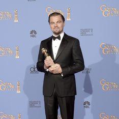 Golden Globes 2014 : Leonardo DiCaprio est ENFIN récompensé