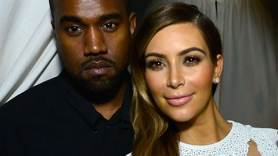 Kim Kardashian et Kanye West : Une lune de miel dans l'espace ?