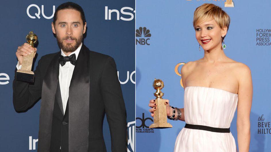 Golden Globes 2014: Das sind die Gewinner!