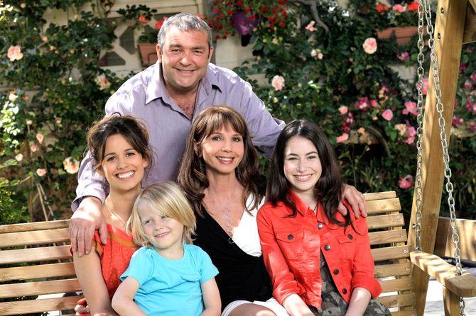 La famille Boissier (Clem saison 4)