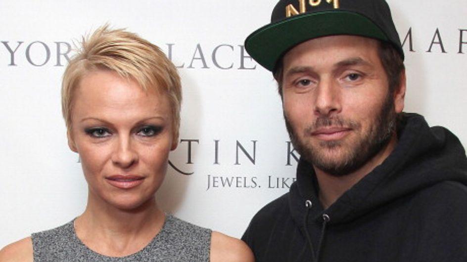 Pamela Anderson : Elle se remarie avec son ex !