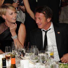 Ja, es stimmt! Charlize Theron & Sean Penn sind ein Paar!