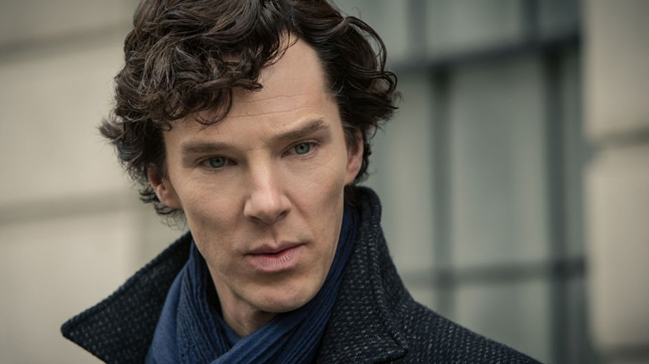 A new series of Sherlock back by Christmas?!