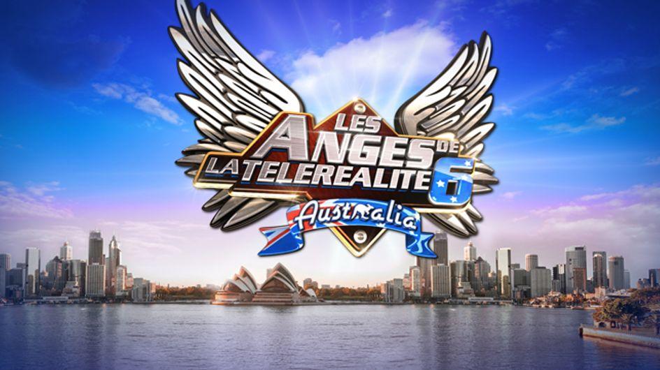 Les Anges 6 : Les candidats en route pour l'Australie