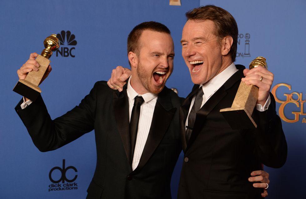 Globo de Ouro 2014: melhores momentos e os premiados da noite em fotos e gifs