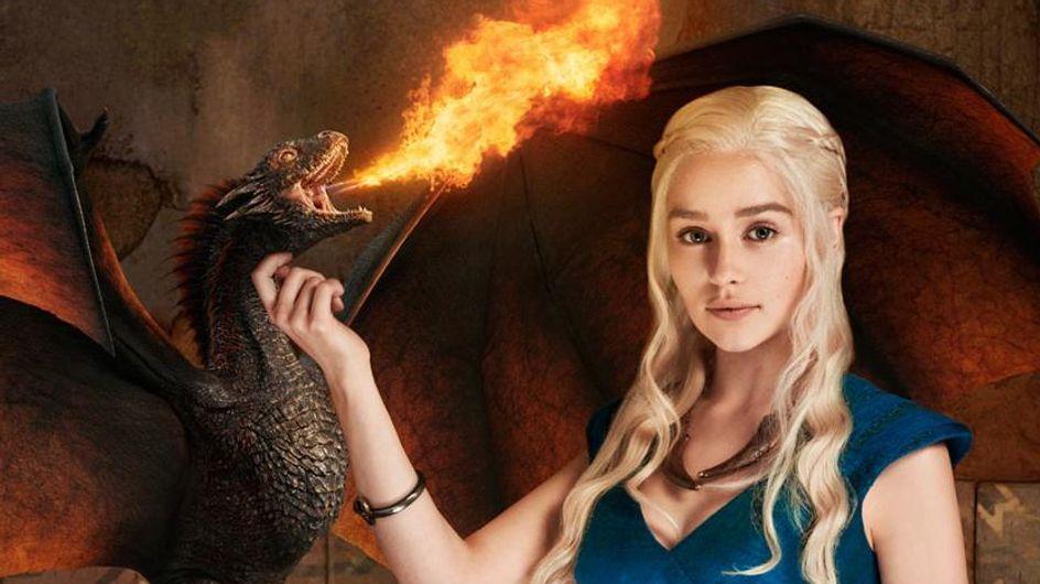 Game of Thrones : Les premières images de la saison 4 (vidéo)