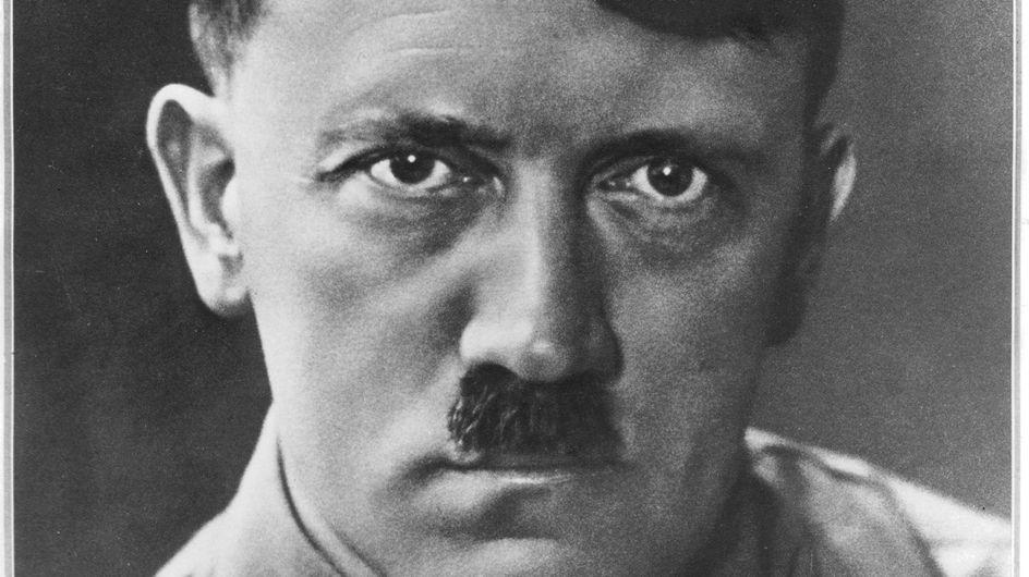Mein Kampf : Un affolant come back