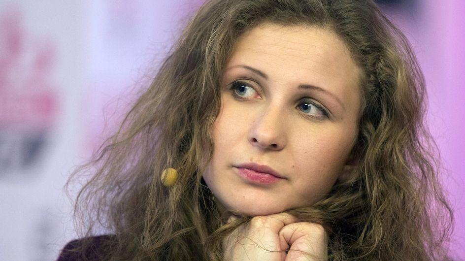 Pussy Riot: Horror-Berichte aus dem russischen Straflager