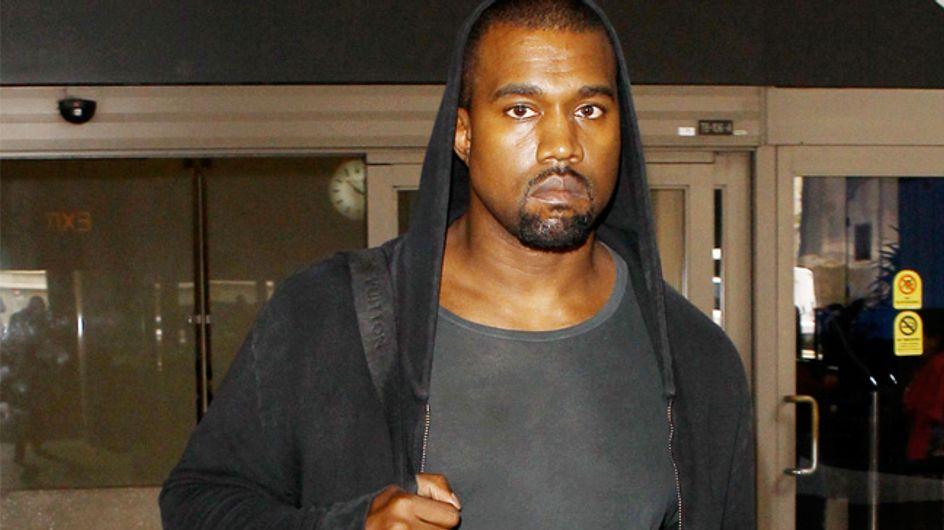 Rassistische Beschimpfung: Hat Kanye West einen Jungen verprügelt?