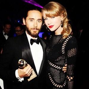 Jared Leto et Taylor Swift