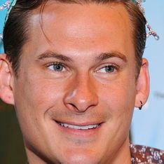 Lee Ryan hooks up with Jasmine Waltz in the CBB toilets
