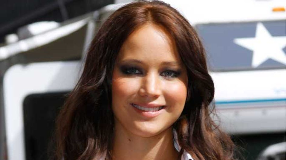 Jennifer Lawrence poorly treated by The Hunger Games franchise