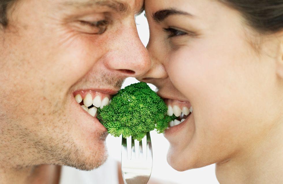 10 dingen die je eet om je overbelaste organisme te zuiveren