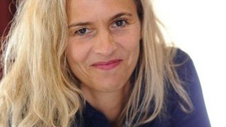 Delphine de Vigan : notre société a le culte de la performance
