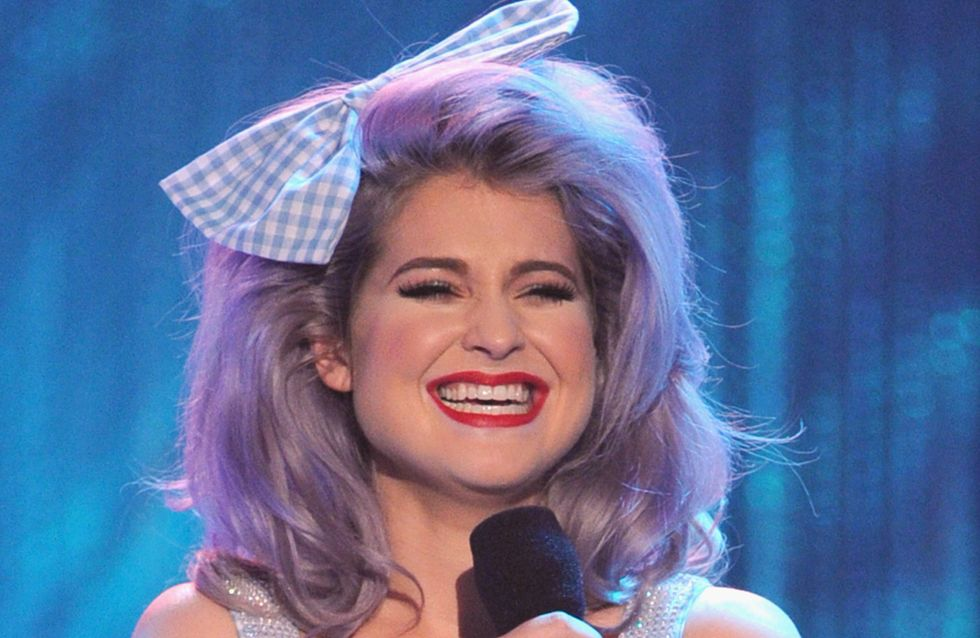 M.A.C : Une collection rock'n'roll signée Kelly Osbourne