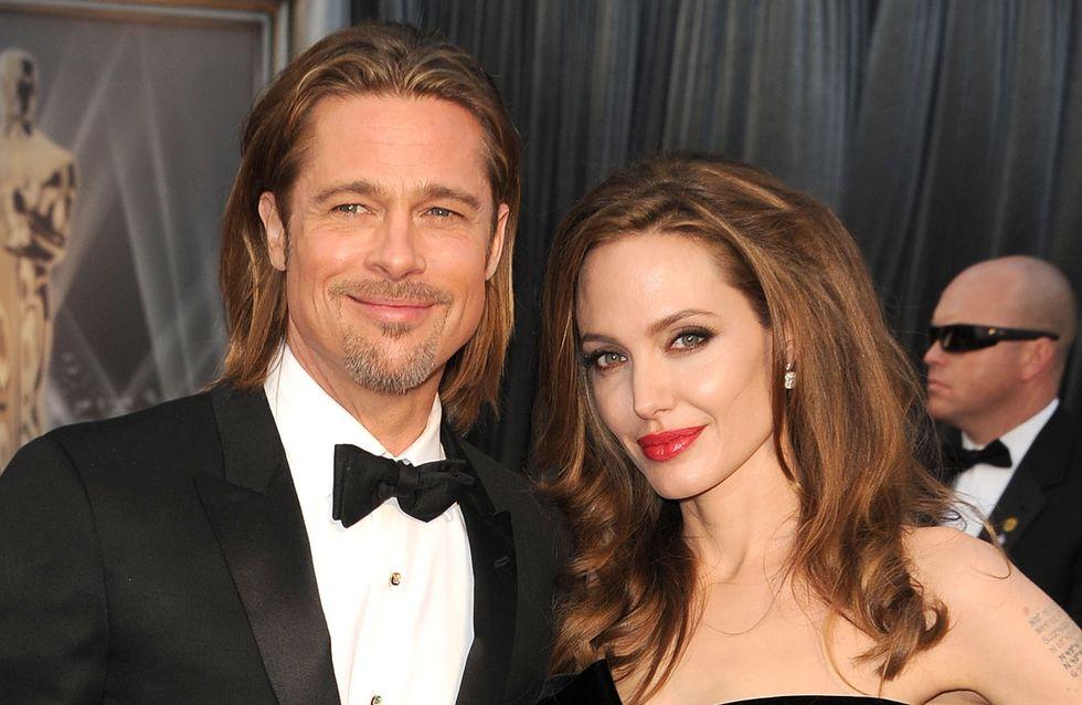 Angelina Jolie et Brad Pitt : Un septième bébé en route ?