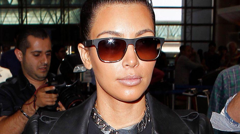 Kim Kardashian : Va-t-elle devoir changer de nom ?