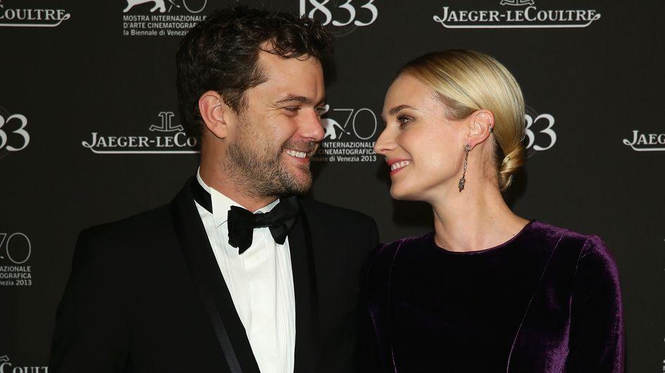 Diane Kruger et Joshua Jackson : Enfin fiancés ?