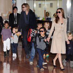 Brangelina: Wollen sie noch ein Kind adoptieren?