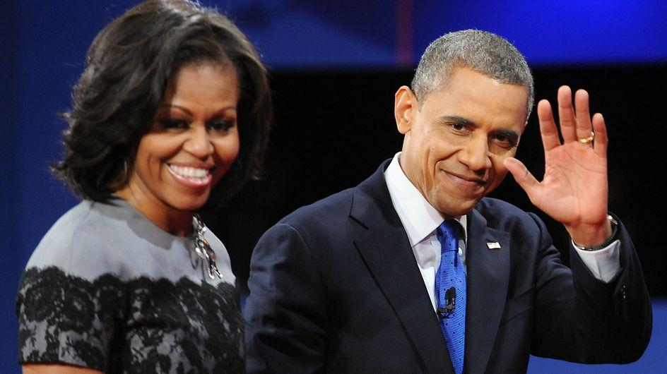 Michelle e Barack Obama in crisi?