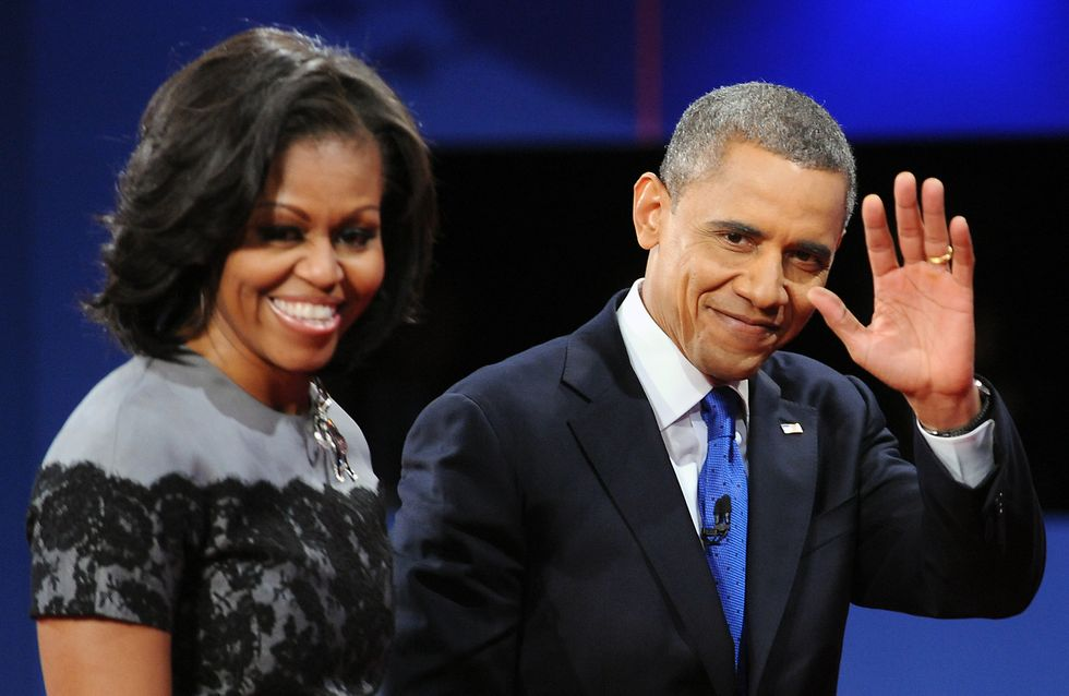 Michelle e Barack Obama in crisi?
