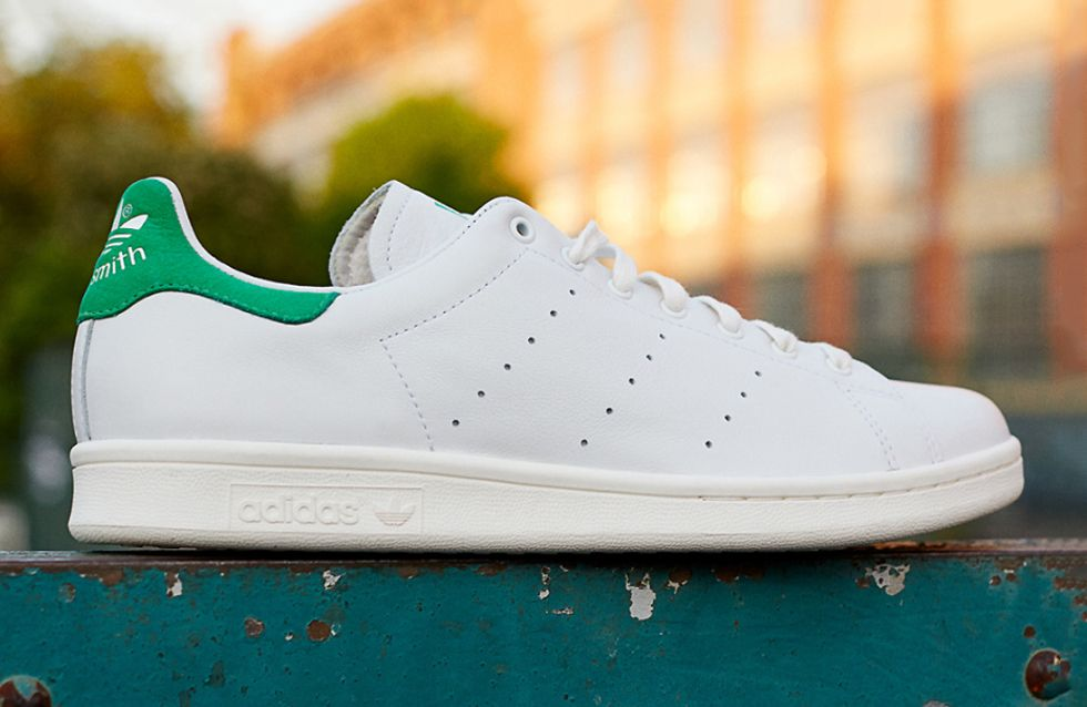 Adidas : La Stan Smith is back