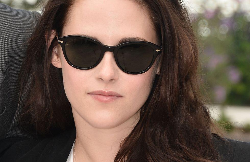 Kristen Stewart : Terrifiée par son nouveau film