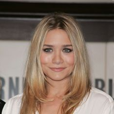 Ashley Olsen : Elle est célibataire