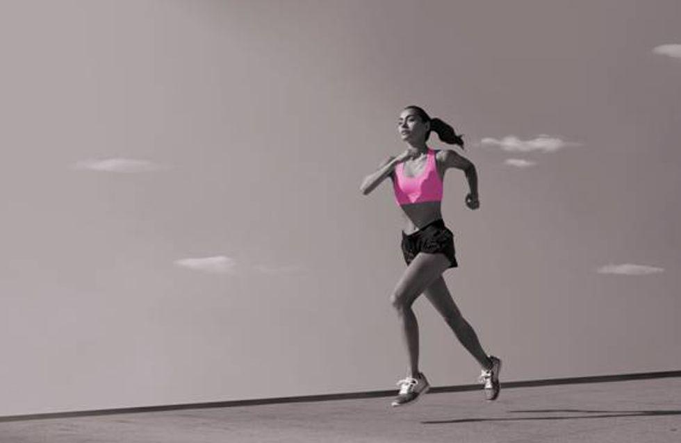 Forever 21 : Une collection Sportswear tendance (Photos)
